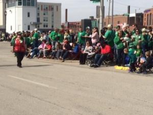 St Patricks Day Parade Milwaukee IMG_0301
