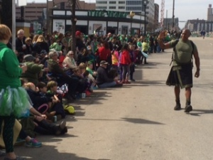 St Patricks Day Parade Milwaukee IMG_0302