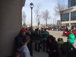 St Patricks Day Parade Milwaukee IMG_0303